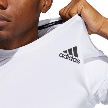 Adidas Tech-Fit Compression Tee art. GL9890 Sport Center Siena