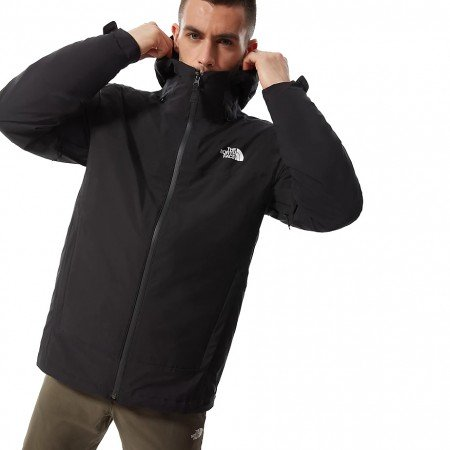 The North Face Giacca Mountain Light Triclimate art. NF0A4R2IKX7 Sport Center Siena