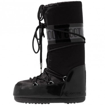 Doposci Moon Boot Glance colore Nero