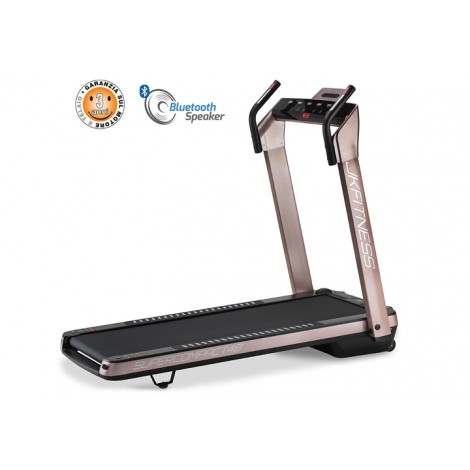 Jk Fitness SUPERCOMPACT48 PINK