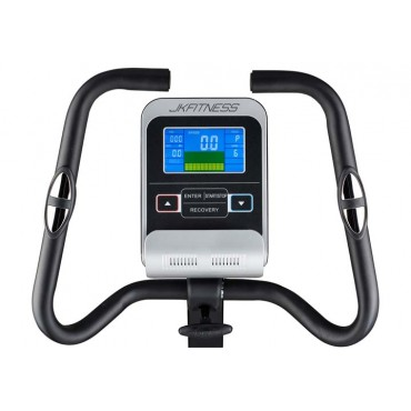 Jk Fitness Cyclette Performa 256
