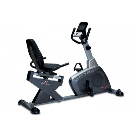 Jk Fitness Cyclette Performa 316