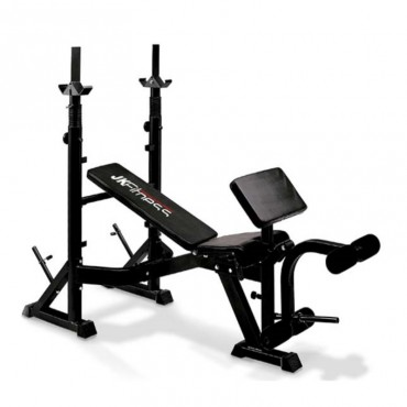 Jk Fitness Panca Regolabile JK 6070