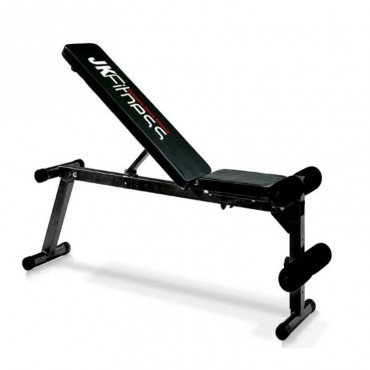 Jk Fitness Panca Regolabile JK 6040