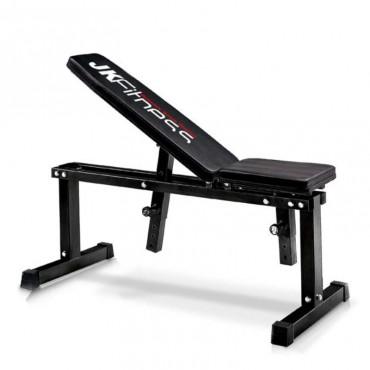 Jk Fitness Panca Regolabile JK 6030