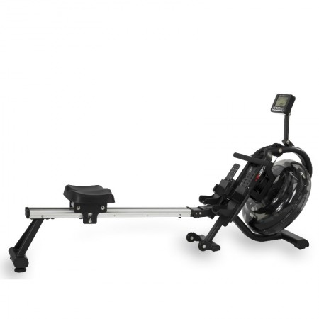 Jk Fitness Vogatore ad Acqua Richiudibile JK 5074-a