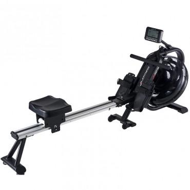 Jk Fitness Vogatore ad Acqua Richiudibile JK 5074-c